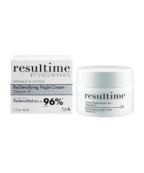 Resultime By Collin Re-Densifying Night Cream