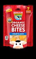Horizon Colby & Jack Cheese Bites