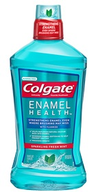 Colgate® Enamel Health™ Mouthwash