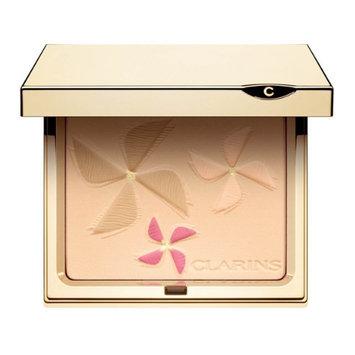 Clarins Colour Breeze Face & Blush Powder