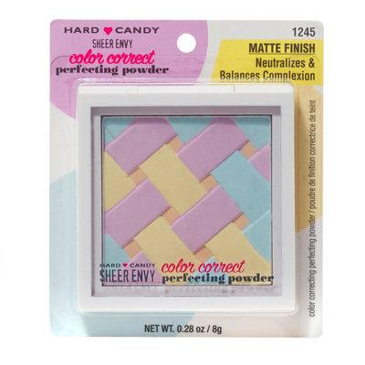 Hard Candy Sheer Envy Color Correct Perfecting Powder