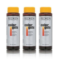 Redken Color Gels Permanent Conditioning Haircolor