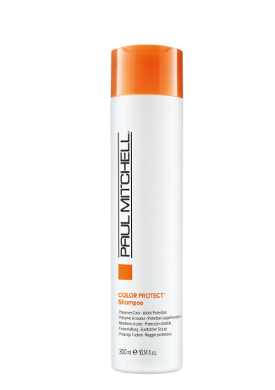 Paul Mitchell Color Protect Shampoo Reviews 2019