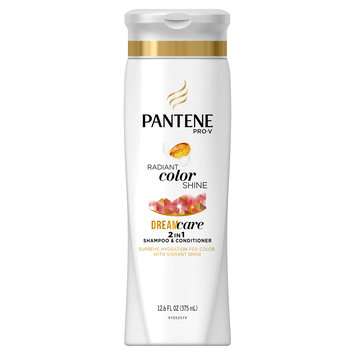 Pantene Pro-V Color Revival 2 in 1 Shampoo and Conditioner