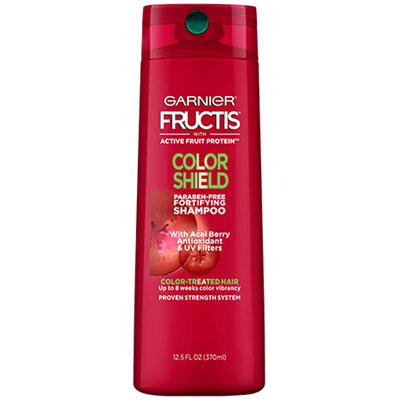 Garnier Fructis Color Shield Shampoo