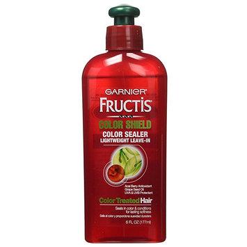 Garnier Fructis Color Shield Color Sealer Lightweight Leave-In