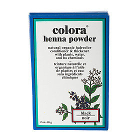 COLORA Henna Powder Red Sunset 60g