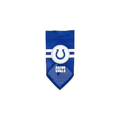 Hunter Indianapolis Colts Dog Bandana Small