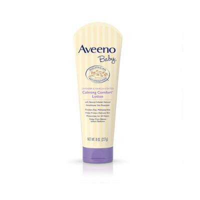Aveeno® Baby Calming Comfort Lotion