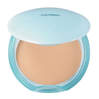 Shiseido Matifying Oil-Free Compact Foundation SPF16
