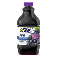 Welch's® 100% Blueberry Pomegranate Concord Grape