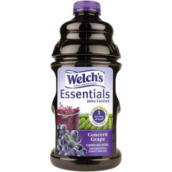 Welch's® Essential Concord Grape Juice Cocktail