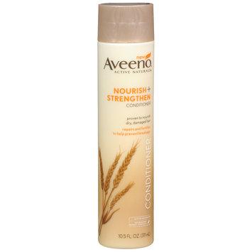 Aveeno® Active Naturals Nourish + Strengthen Conditioner