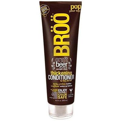 BROO Thickening Conditioner