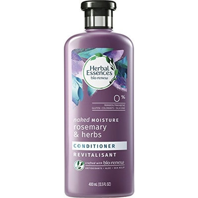 Herbal Essences bio:renew Naked Moisture Rosemary & Herbs Conditioner