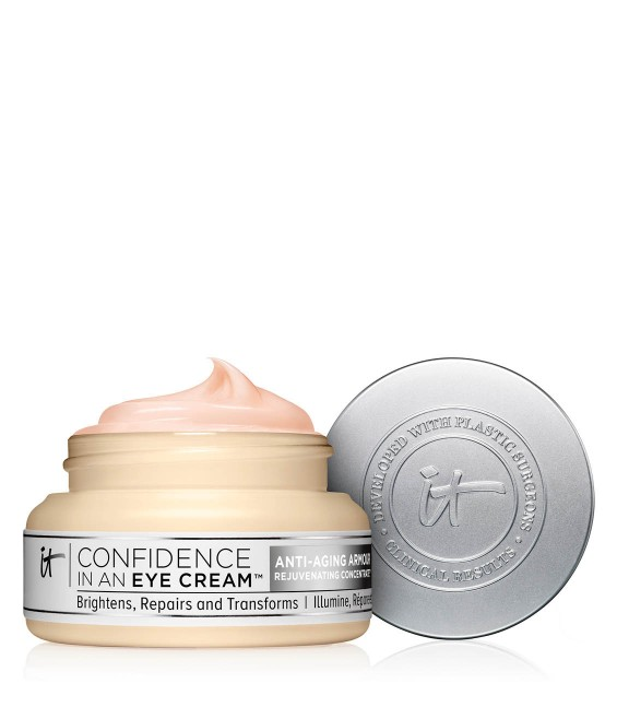 IT Cosmetics® Confidence in an Eye Cream™