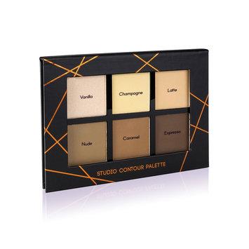 Profusion Cosmetics Studio Contour Palette