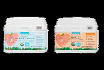 The Honest Company Organic Formula Bundle