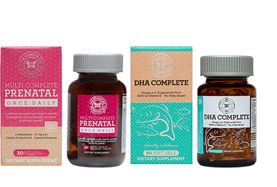 The Honest Company Health & Wellness Bundle