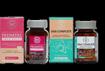 The Honest Company Health & Wellness Bundle