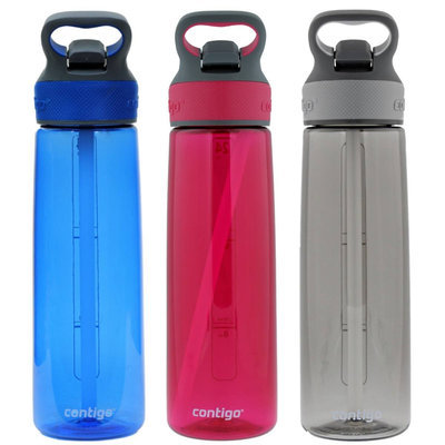 Contigo® Autospout Water Bottles Reviews