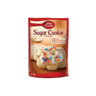 Betty Crocker™ Sugar Cookie Mix