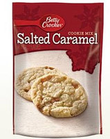Betty Crocker™ Limited Edition: Salted Caramel Cookie Mix