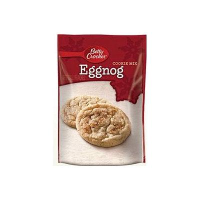 Betty Crocker™  Eggnog Cookie Mix