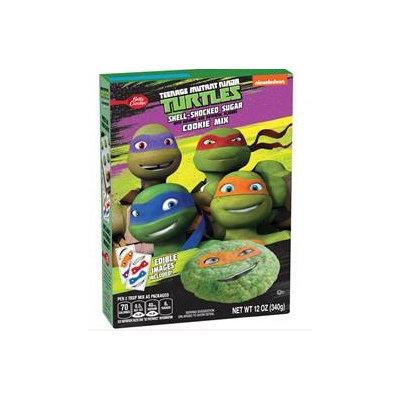 Betty Crocker™ Teenage Mutant Ninja Turtles Shell-shocked Sugar Cookie Mix