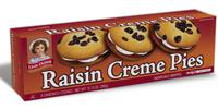 Little Debbie® Raisin Creme Pies
