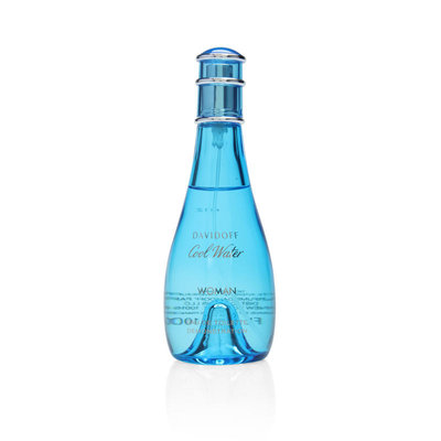 Perfumeworld Cool Water by Davidoff 3.4 oz EDT Spray (Tester)