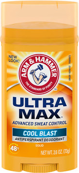 ARM & HAMMER™ ULTRAMAX™ Solid Antiperspirant Deodorant Cool Blast
