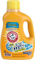 ARM & HAMMER™ Plus OxiClean™ Cool Breeze