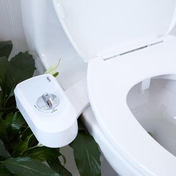 TUSHY Cool Classic Bidet Attachment