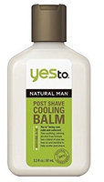 Yes To Post Shave Cooling Balm