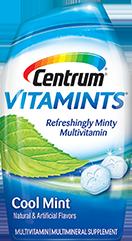 Centrum® VitaMints® Cool Mint