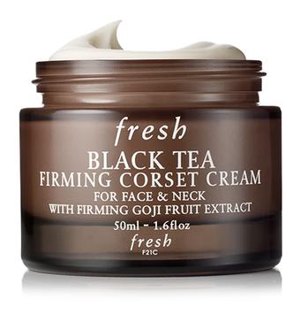 fresh Black Tea Firming Corset Cream
