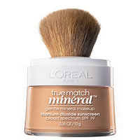 L'Oréal Paris True Match™ Mineral Foundation