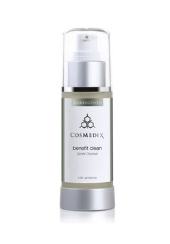 CosMedix Benefit Clean Gentle Cleanser, 3.3 fl oz