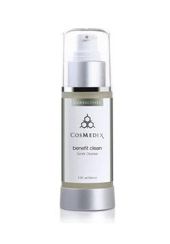 CosMedix Benefit Clean Gentle Cleanser, 3.3 fl oz