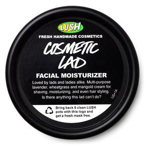 LUSH Cosmetics Cosmetic Lad