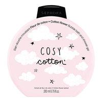 SEPHORA COLLECTION Bubble Bath & Shower Gel Cosy Cotton (Cotton Flower)