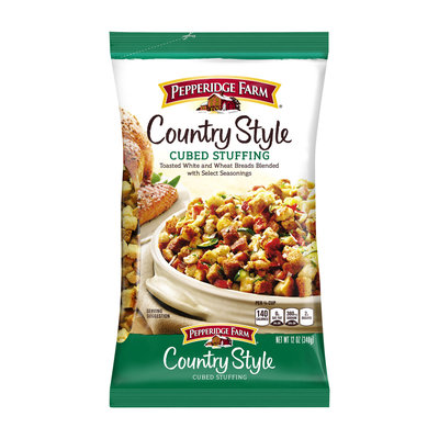 Pepperidge Farm® Country Style Stuffing Cubed