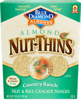 NUT-THINS® Original Country Ranch