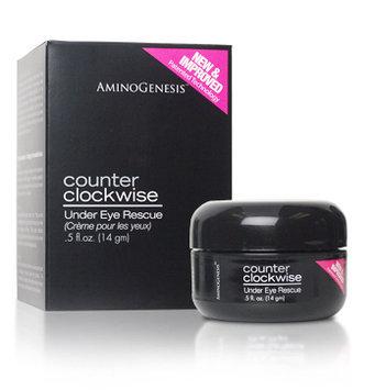 AminoGenesis Counter Clockwise Under Eye Treatment, 0.5 oz