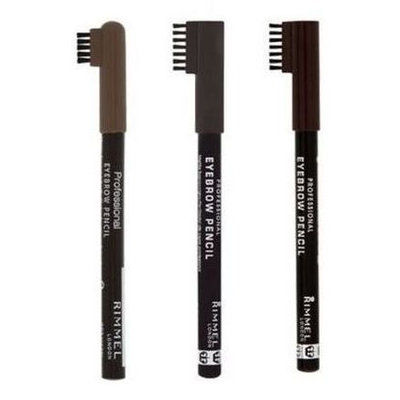 Rimmel London Professional Eyebrow Pencil