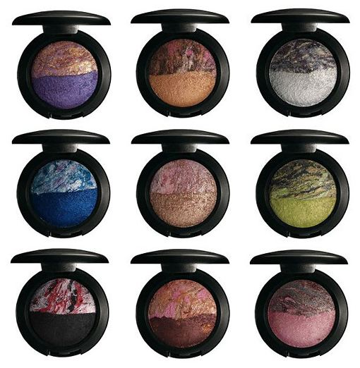 M.A.C Cosmetics Mineralize Eyeshadow Duo