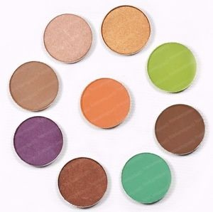 M.A.C Cosmetics Eye Shadow (Pro Palette Refill Pan)