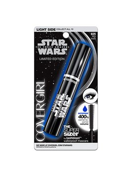 COVERGIRL Star Wars Limited Edition Light Side Mascara in Very Black - Waterproof