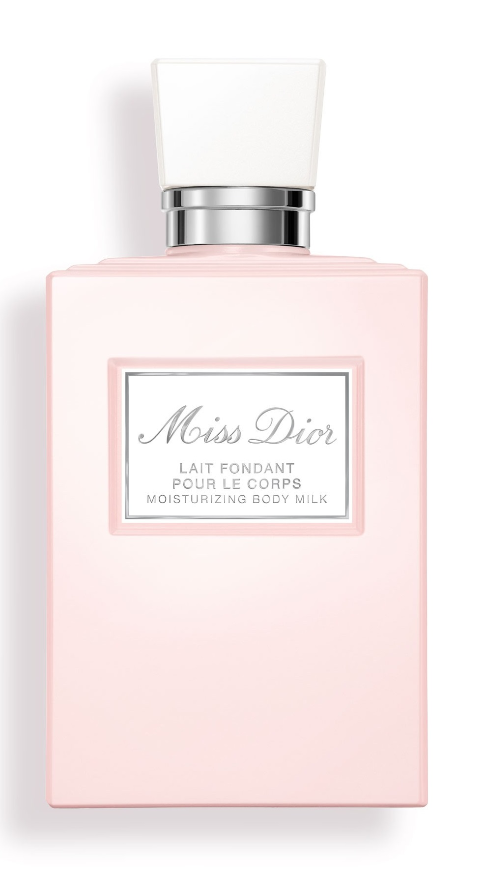 Miss Dior Moisturizing Body Milk